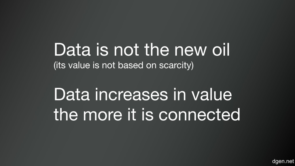 dgen-data-not-oil