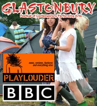 BBC, Playlouder, Freeserve